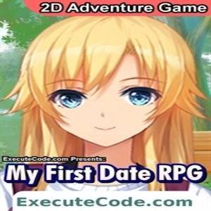 My First Date RPG