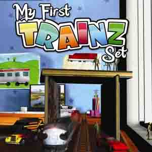 Buy My First Trainz Set CD Key Compare Prices