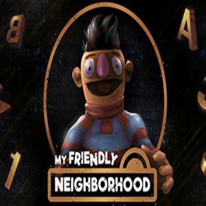 My Friendly Neighborhood