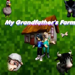 Buy My Grandfathers Farm CD Key Compare Prices