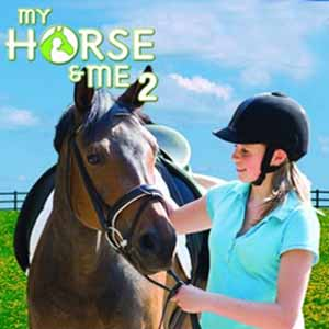 Buy My Horse and Me 2 CD Key Compare Prices