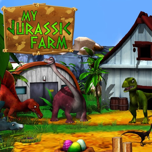 Buy My Jurassic Farm CD Key Compare Prices
