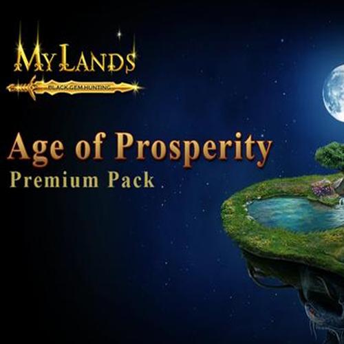My Lands Age of Prosperity