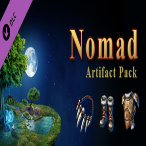 Buy My Lands Nomad Artifact DLC Pack CD Key Compare Prices