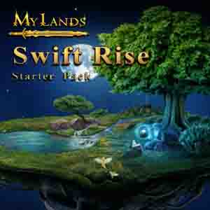 Buy My Lands Swift Rise CD Key Compare Prices