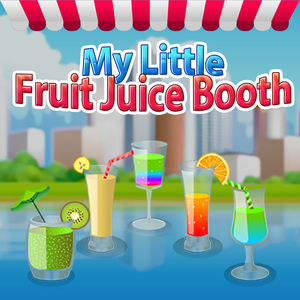Buy My Little Fruit Juice Booth Nintendo Switch Compare Prices