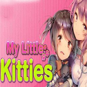 My Little Kitties