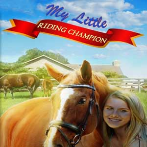 Buy My Little Riding Champion PS4 Compare Prices
