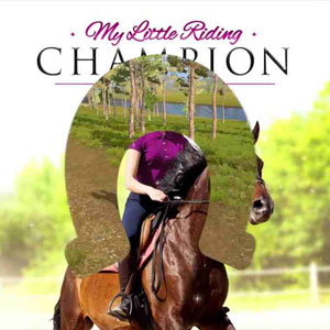 Buy My Little Riding Champion CD Key Compare Prices