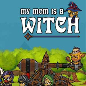 Buy My Mom is a Witch CD Key Compare Prices
