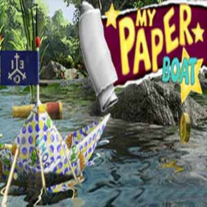 Buy My Paper Boat CD Key Compare Prices