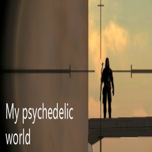 My psychedelic world