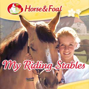 Buy My Riding Stables CD Key Compare Prices