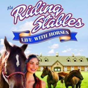 Buy My Riding Stables Life with Horses PS4 Compare Prices