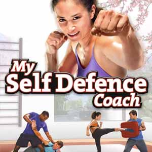 Buy My Self Defence Coach Xbox 360 Code Compare Prices