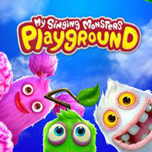 Buy My Singing Monsters Playground PS5 Compare Prices