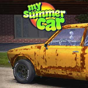 Buy My Summer Car Cd Key Compare Prices