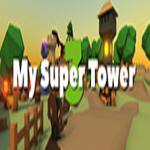 My Super Tower 3