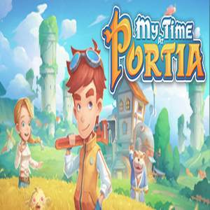 Buy My Time At Portia Nintendo Switch Compare Prices