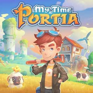 Buy My Time at Portia Housewarming Gift Set PS4 Compare Prices