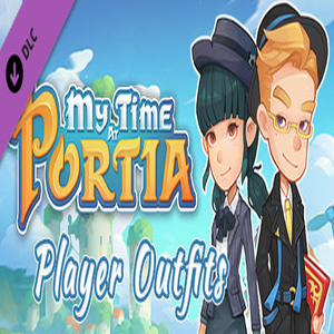 My Time At Portia Player Attire Package