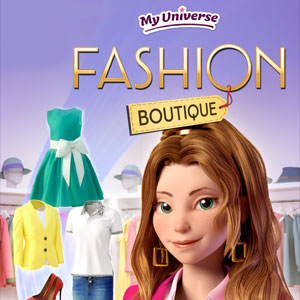 Buy My Universe Fashion Boutique CD Key Compare Prices