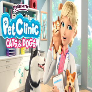 Buy My Universe Pet Clinic Cats & Dogs CD Key Compare Prices
