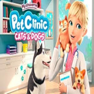 Buy My Universe Pet Clinic Cats & Dogs PS4 Compare Prices