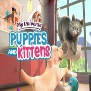 My Universe Puppies & Kittens