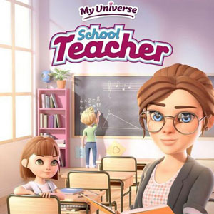 Buy My Universe School Teacher PS4 Compare Prices