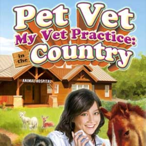 Buy My Vet Practice In the Country CD Key Compare Prices