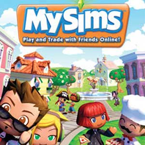 Buy MySims CD Key Compare Prices