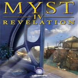 Buy Myst 4 Revelation CD Key Compare Prices