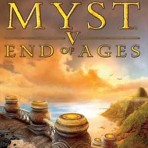 Buy Myst 5 CD Key Compare Prices