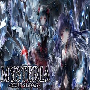 Mysteria Occult Shadows