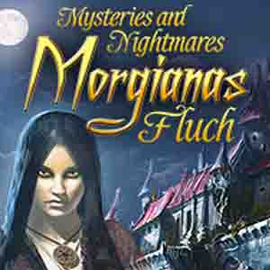 Buy Mysteries & Nightmares Morgiana CD Key Compare Prices