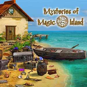 Buy Mysteries of Magic Island CD Key Compare Prices
