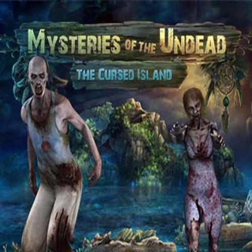 Buy Mysteries of the Undead CD Key Compare Prices