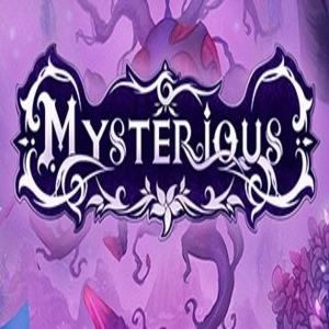 Mysterious Dark Journey