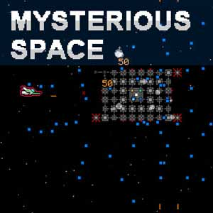 Buy Mysterious Space CD Key Compare Prices
