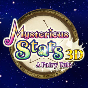 Buy Mysterious Stars 3D A Fairy Tale Nintendo 3DS Compare Prices