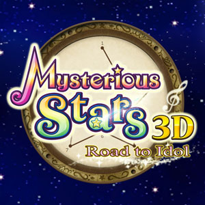 Mysterious Stars 3D Road To Idol