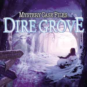 Buy Mystery Case Files Dire Grove Nintendo 3DS Download Code Compare Prices