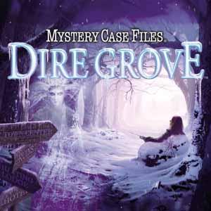Mystery Case Files Dire Grove