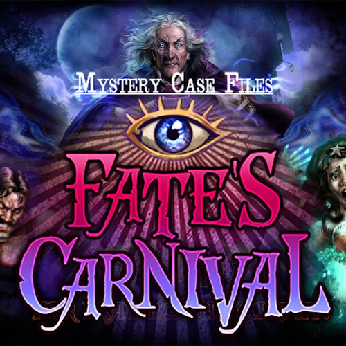 Buy Mystery Case Files Fates Carnival CD Key Compare Prices