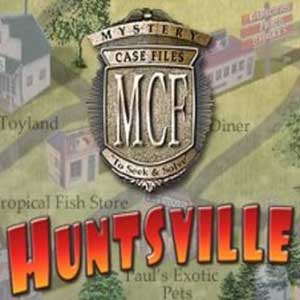 Buy Mystery Case Files Huntsville CD Key Compare Prices