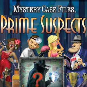 Buy Mystery Case Files Prime Suspects CD Key Compare Prices