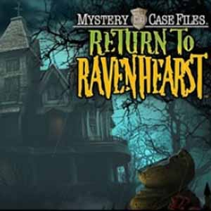 Buy Mystery Case Files Return to Ravenhearst Nintendo 3DS Download Code Compare Prices