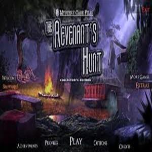 Mystery Case Files The Revenants Hunt