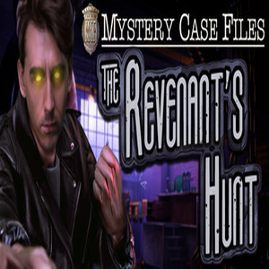 Mystery Case Files The Revenants Hunt Collectors Edition